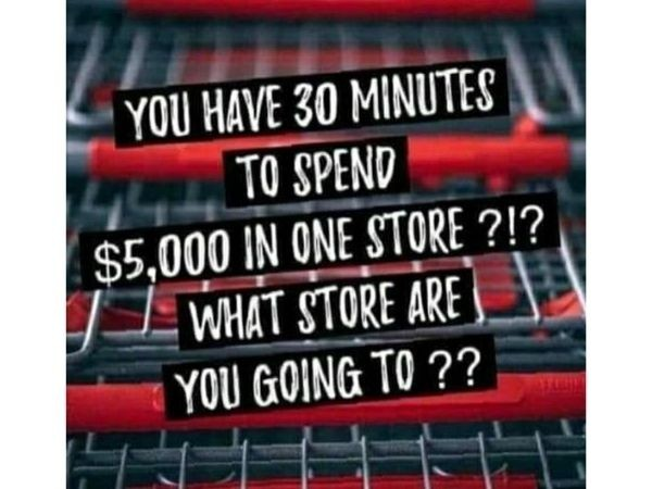 Which store would you choose?